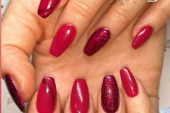 Xtens gel nail extension tips